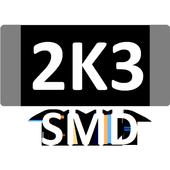 SMD Resistor Code icon