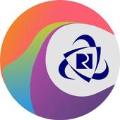 IRCTC Rail Connect आइकन