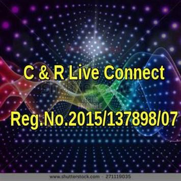 C&RLiveConnect apk screenshot