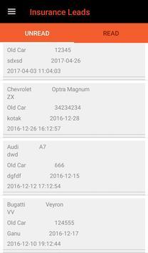 DealerCRM by GaadiGurus for Dealers Only MCDA apk screenshot