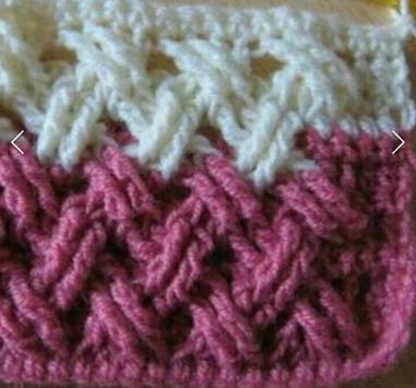 Crochet screenshot 1