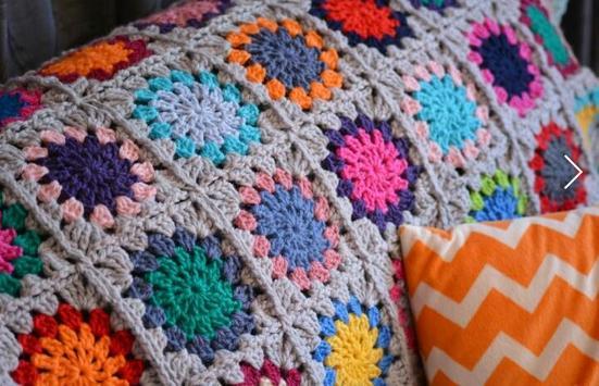 Crochet screenshot 4
