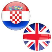 Croatian to English Translator icon