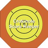Crokinole Score Keeper icon