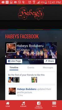 Habeys. apk screenshot