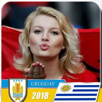 Football World Cup 2018 Photo Frame App screenshot 3