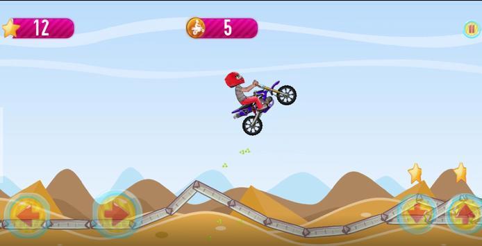 Cross Rider apk screenshot
