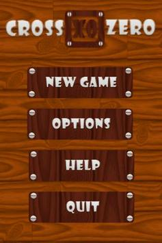 Tic Toc Toe - New Game screenshot 1