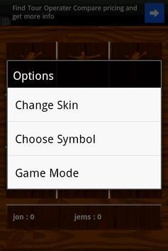 Tic Toc Toe - New Game screenshot 4