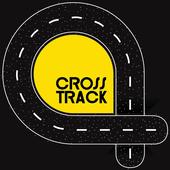 CrossTrack Courier icon