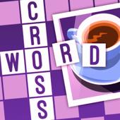 crossword puzzle 2018 icon