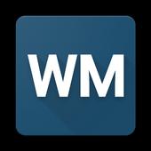 Warframe Mastery icon