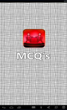 Highway Engineering MCQs poster