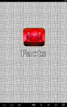 Fun Light Facts poster