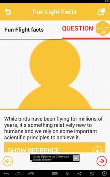 Fun Light Facts apk screenshot
