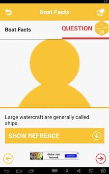 Boat Facts screenshot 2
