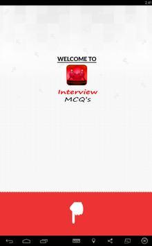 Mechanical Engineering MCQS apk screenshot