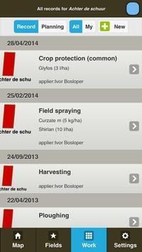 Crop-R Crop Recording apk screenshot