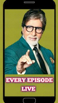 CrorePati Live   Kbc Every Episode Live   Official screenshot 1