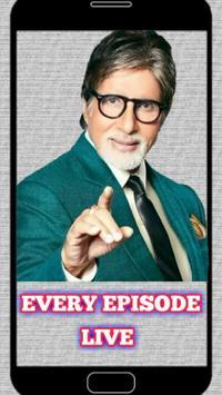 CrorePati Live   Kbc Every Episode Live   Official screenshot 2