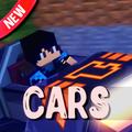 Cars mods for Minecraft