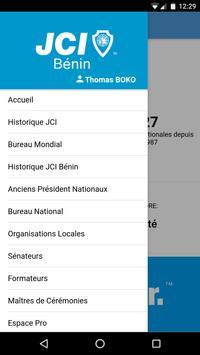 Annuaire JCI Benin screenshot 6