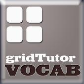 Play Vocab on gridTutor icon