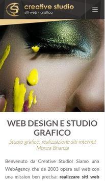 Creative Studio poster
