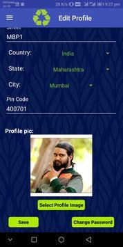 Recyclekaro Major apk screenshot