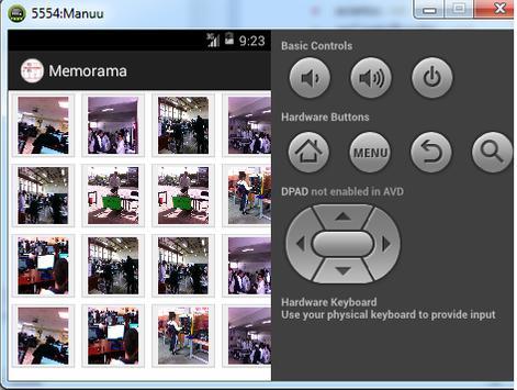 16CT Memorama screenshot 1