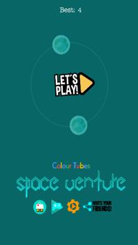 Space Venture screenshot 1