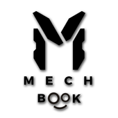 MechBook icon