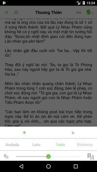 Thương Thiên screenshot 3