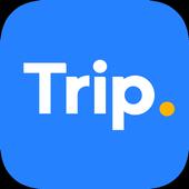 Trip.com icon