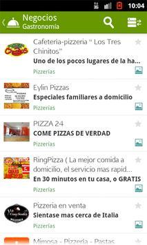 Cubisima Servicios apk screenshot