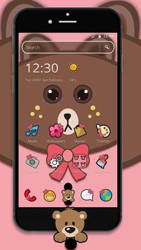 Cute Teddy Bear screenshot 3
