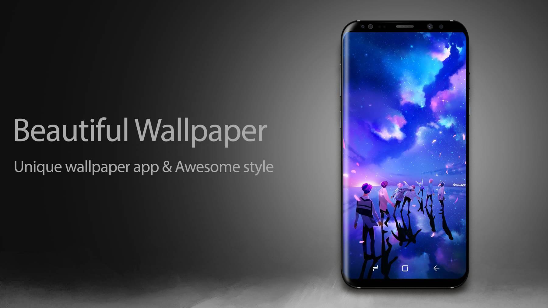 Wallpaper Lucu BTS Dan Latar Belakang For Android APK Download