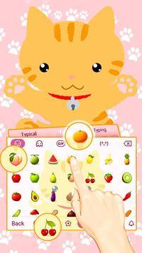 Cute Cat screenshot 2