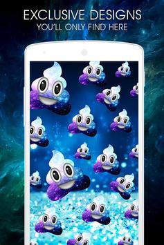 emoji wallpapers 😍😍😍😍😍😍 apk screenshot