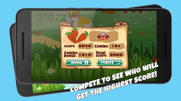 Cute Bunny Jump screenshot 2