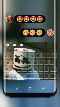 Marshmello ❤ Keyboard poster