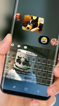 Marshmello ❤ Keyboard screenshot 2