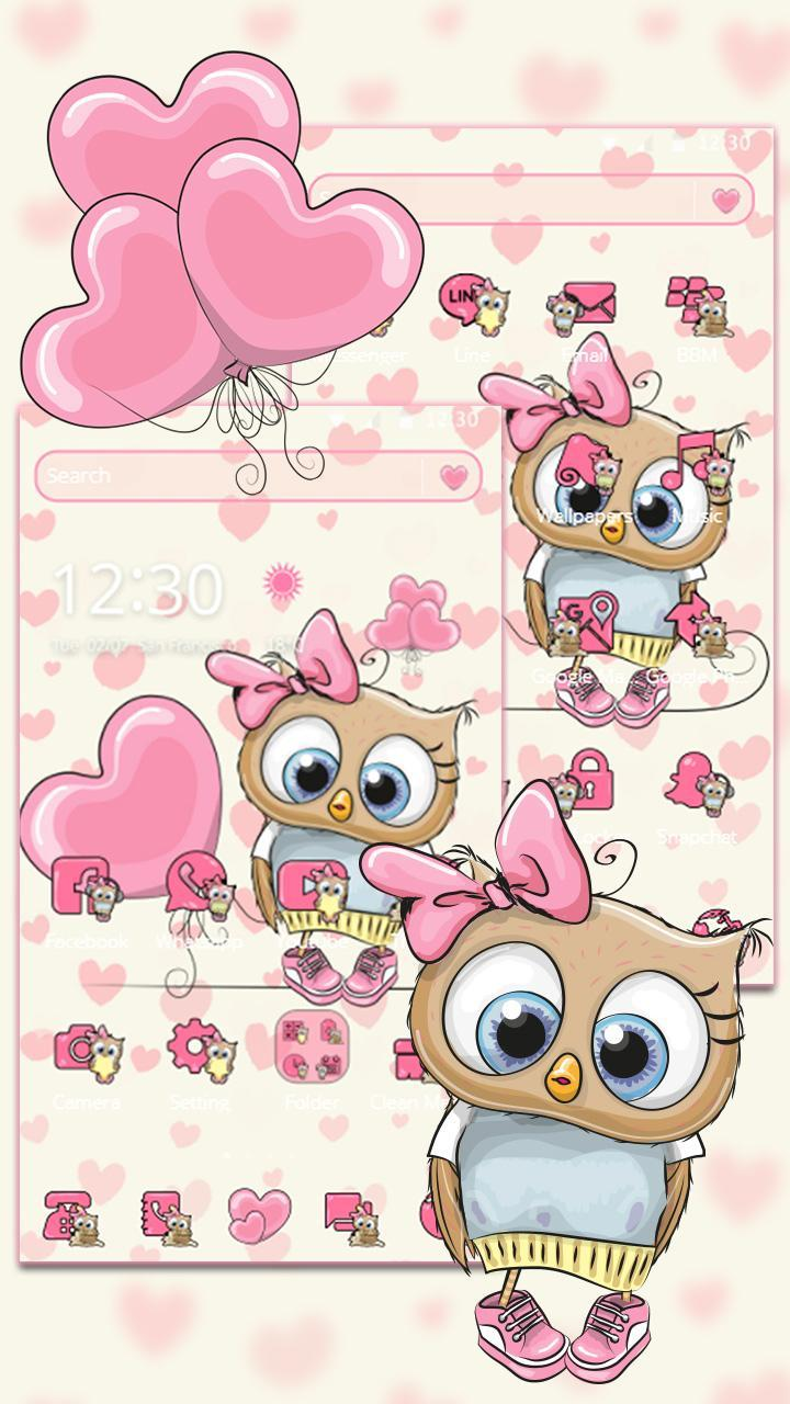 Tema Kartun Lucu Lucu For Android APK Download