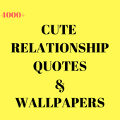CUTE RELATIONSHIP QUOTES icon