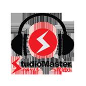 radio studio master cutervo icon