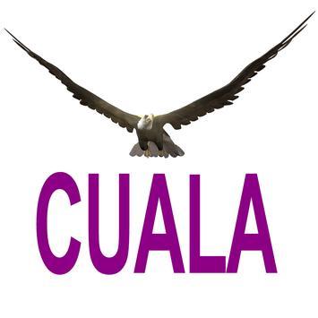 Cuala poster