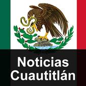 Noticias Cuautitlán icon