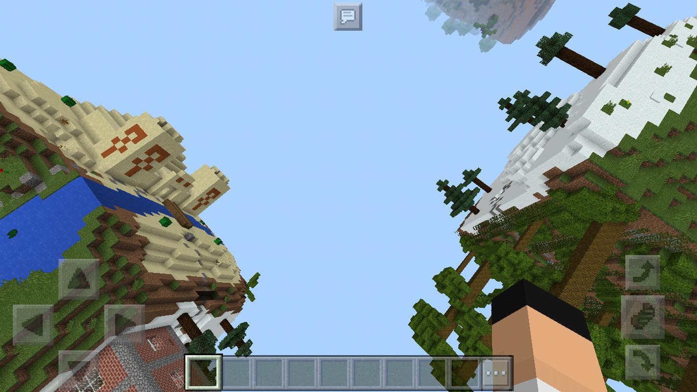New cube planet map for mcpe apk download free entertainment app new cube planet map for mcpe apk screenshot gumiabroncs Image collections