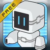 C-Bot Puzzle FREE icon