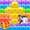 Icona Block Puzzle Cubes